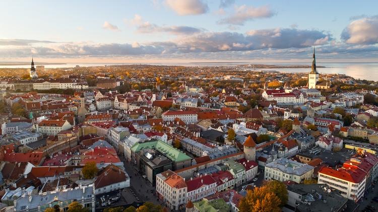 Tallinn, Estonia - arsenikukkphotography | ello
