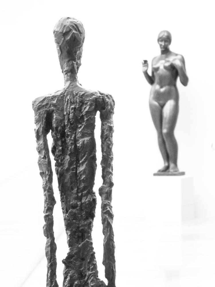 juxtaposition male female figur - usnrmustang | ello