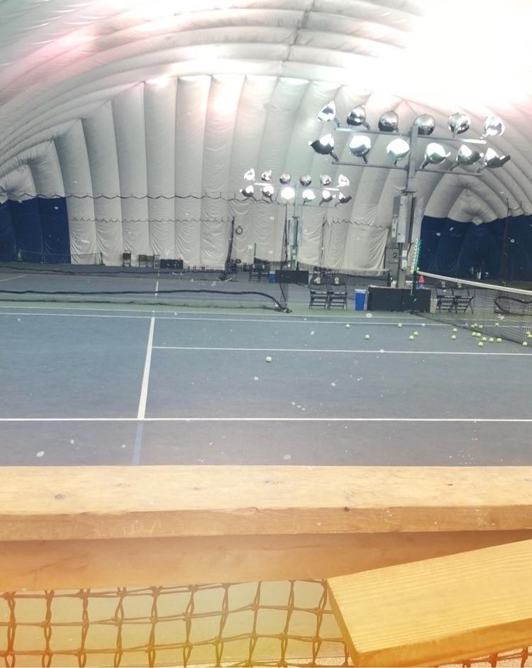 tennis-ing!:):tennis::cherry_bl - hcopple | ello