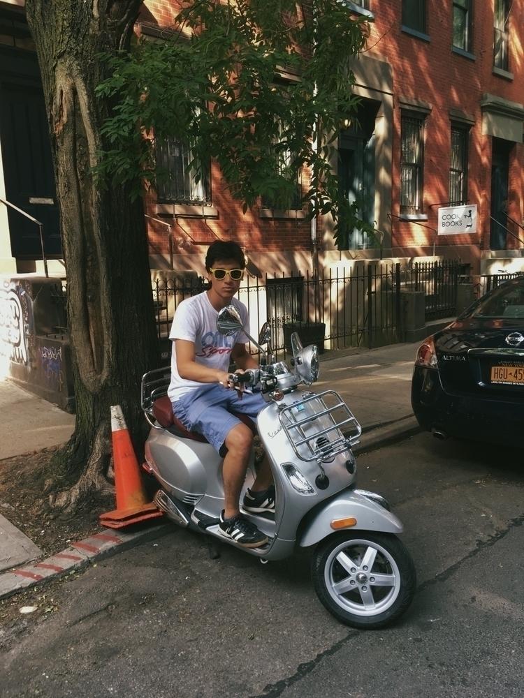 marijuana auf dem Fahrrad - tbdrosa | ello