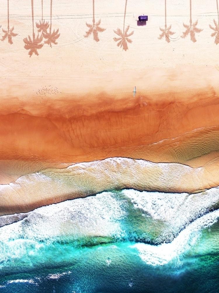 Surfers Paradise - GoldCoast - tyfranko | ello