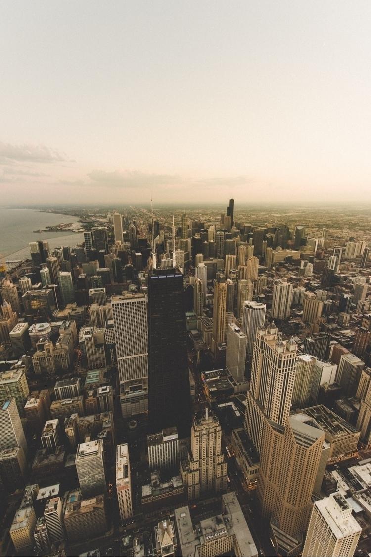 favourite cities shoot. vintage - kfvisual | ello