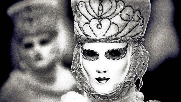 Venice Carnival II Morphing. Fi - drakre52 | ello