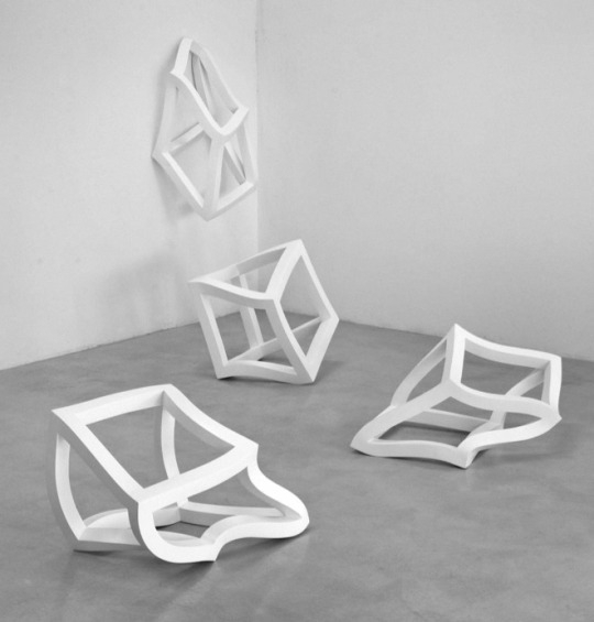 Alem Korkut - sculpture, design - modernism_is_crap | ello