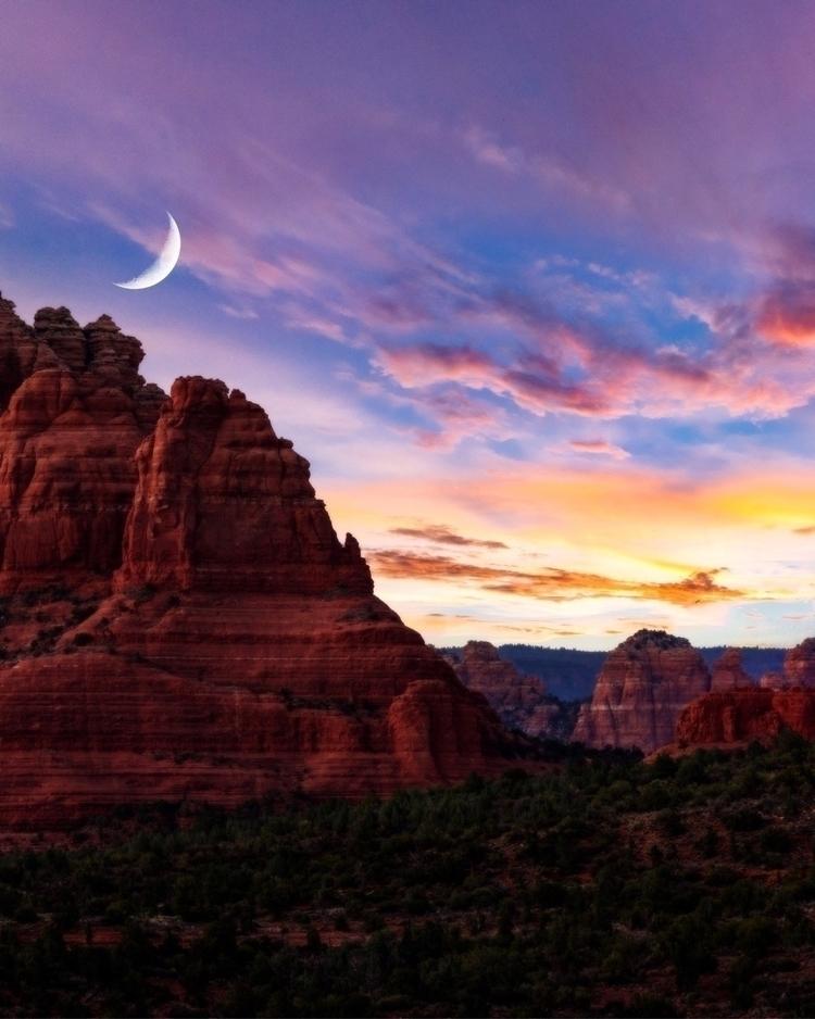 Arizona stole heart March  - scottvisual | ello