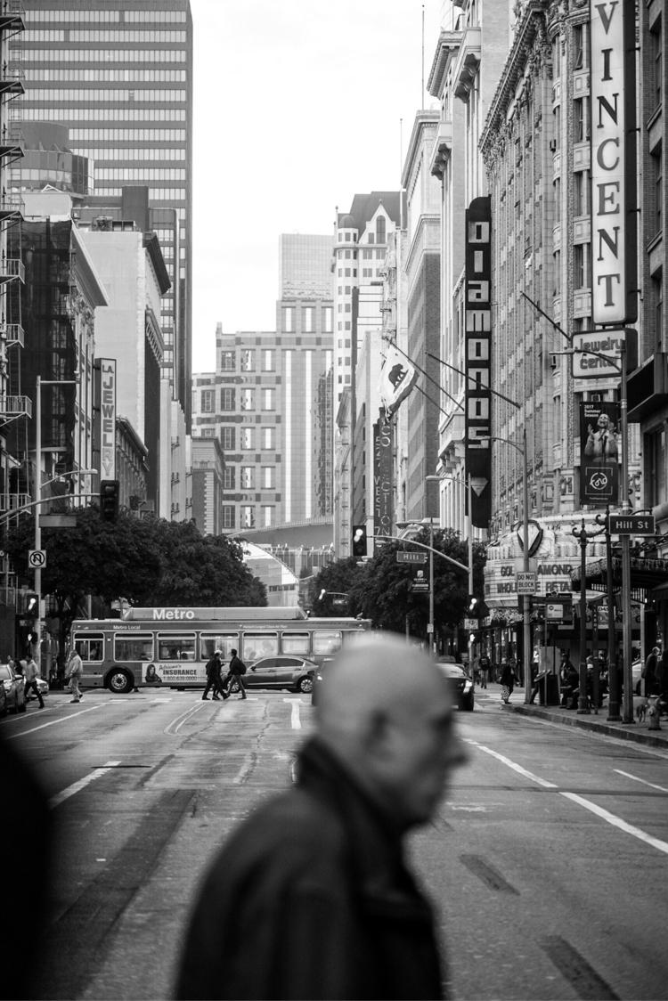 DTLA - streetphotography, wearethephotographers - nanashi   ello
