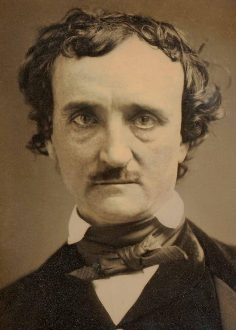 ARTIST: Edgar Allan Poe - johnhopper | ello