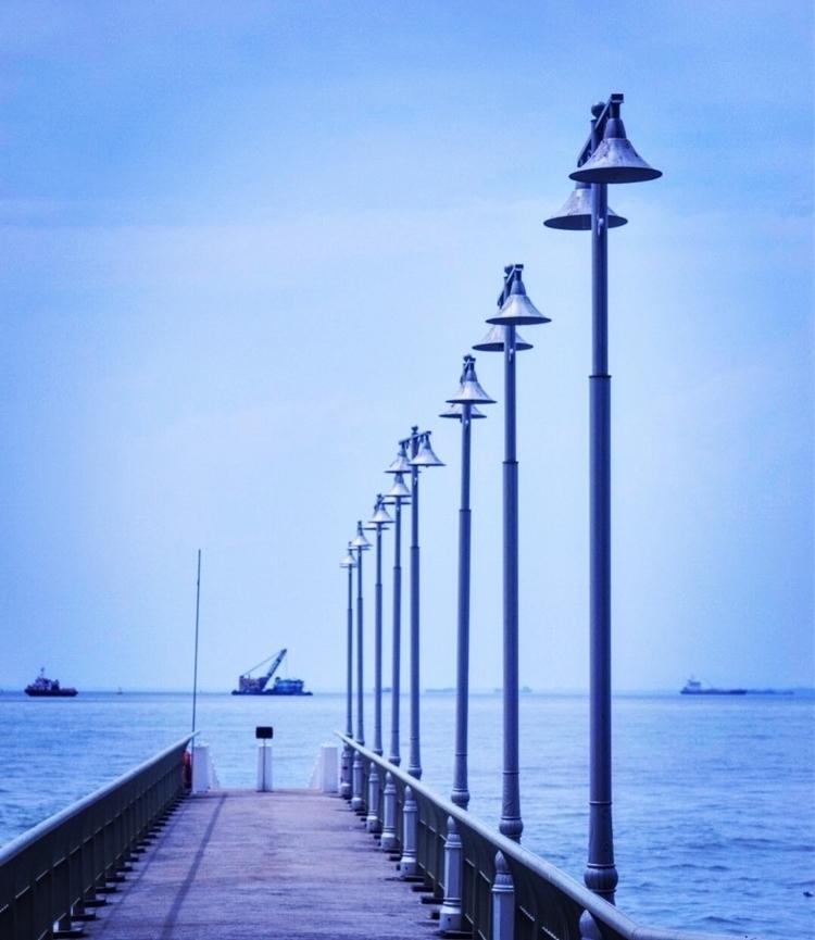 Eastern Oriental Water View - georgetown - melaniedonnahee | ello
