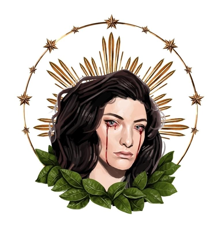 Lorde robbed grammy  - rardalmario | ello