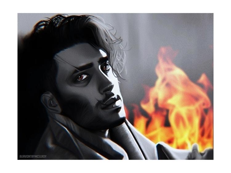 Toni Mahfud Zoku Avatar: Airben - kingmuze | ello
