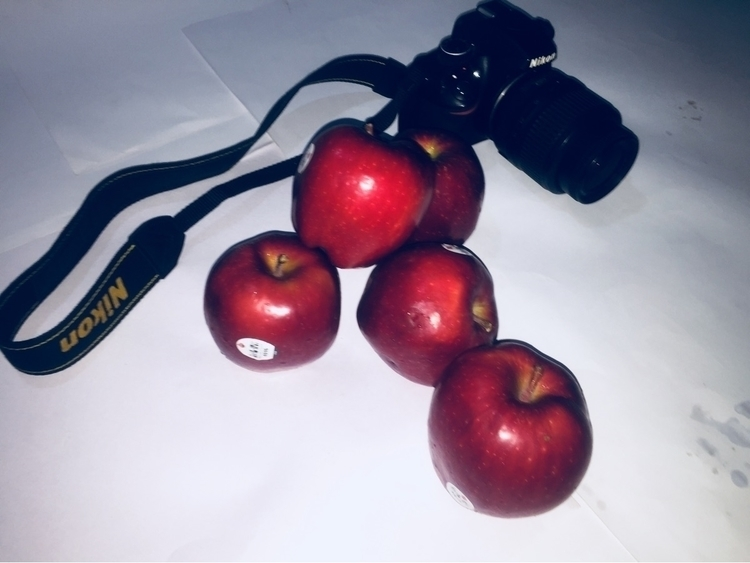 Red apples Submitted Design See - ridwan_aa   ello