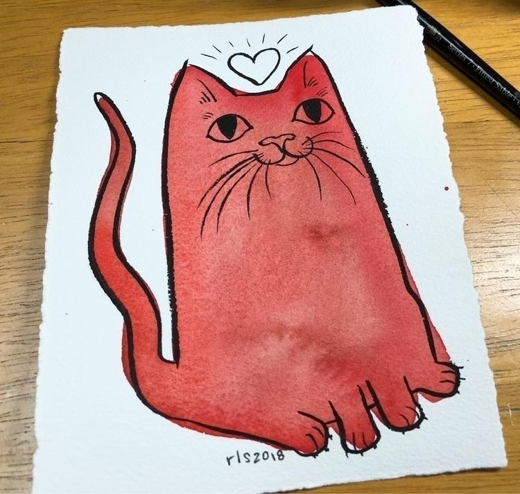 cadmium kitty feline pals makin - reneeleigh | ello