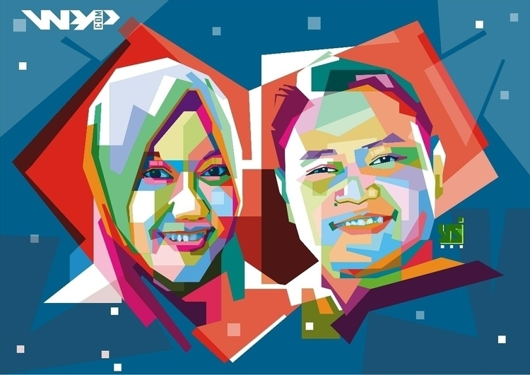 WPAP high resolution CMYK ready - purwantono_yanis | ello