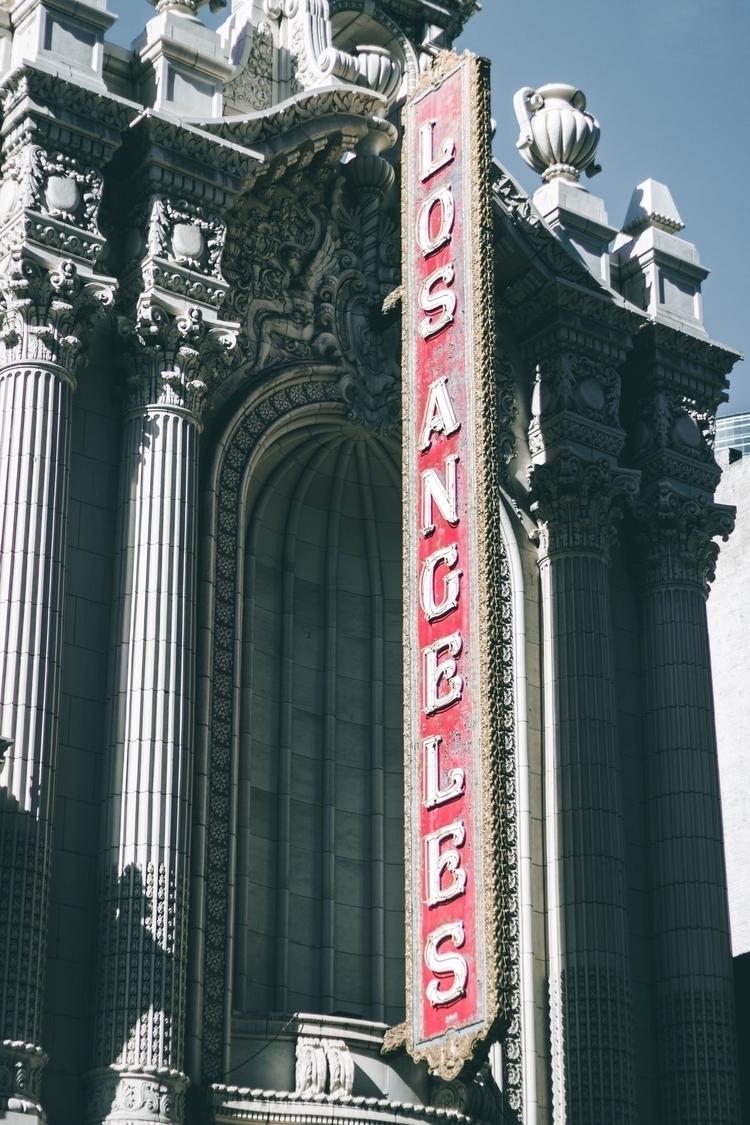 Los Angeles home - jaimexgarcia | ello