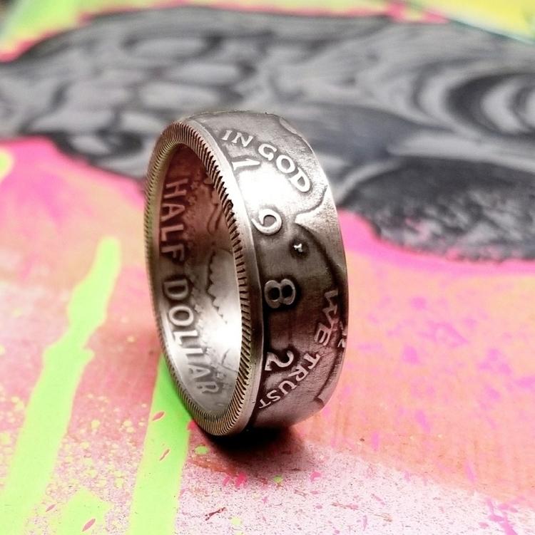 dollar ring birthday anniversar - midnightjo | ello