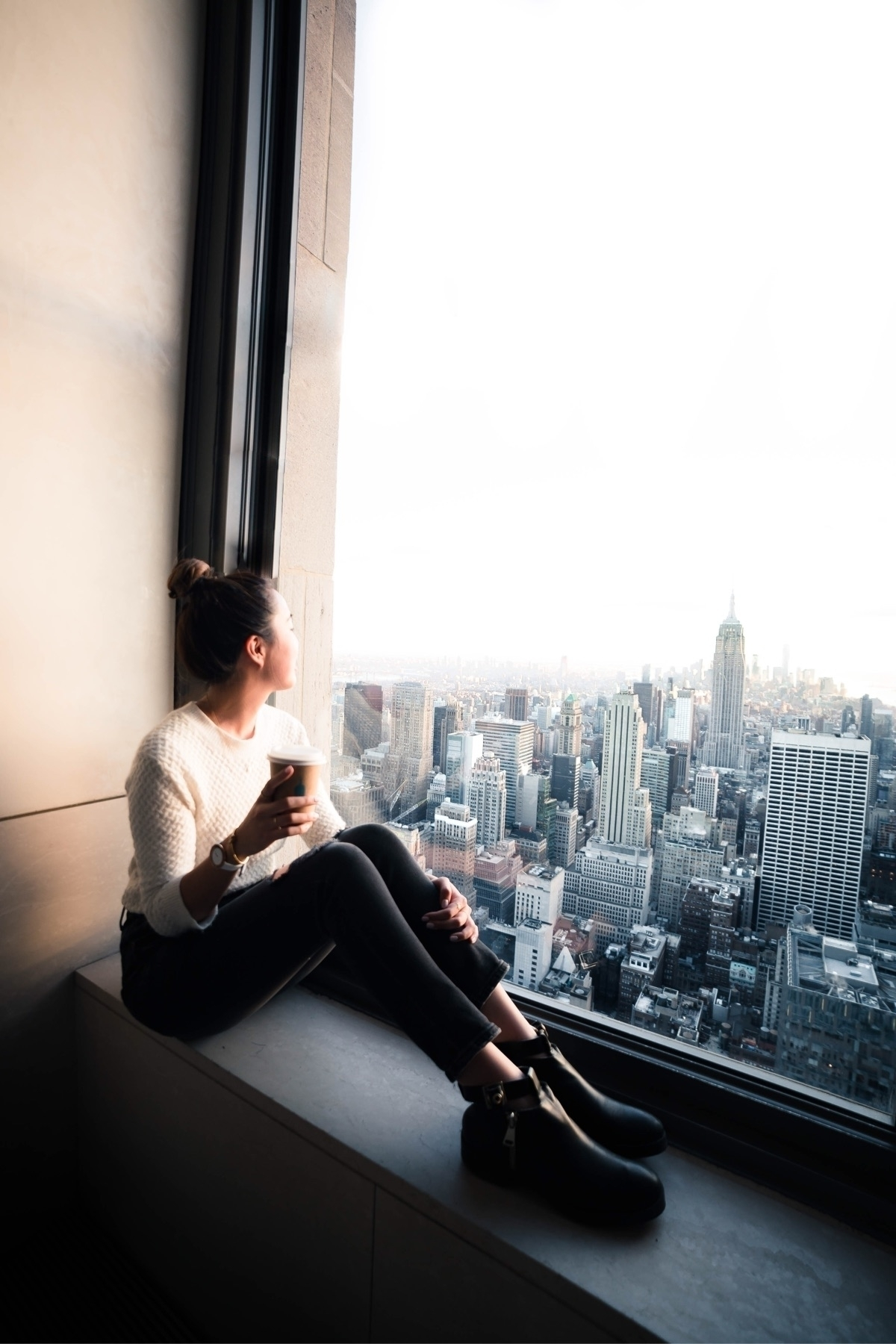 NY Views - newyork, views, portrait - lasfotosdexus | ello