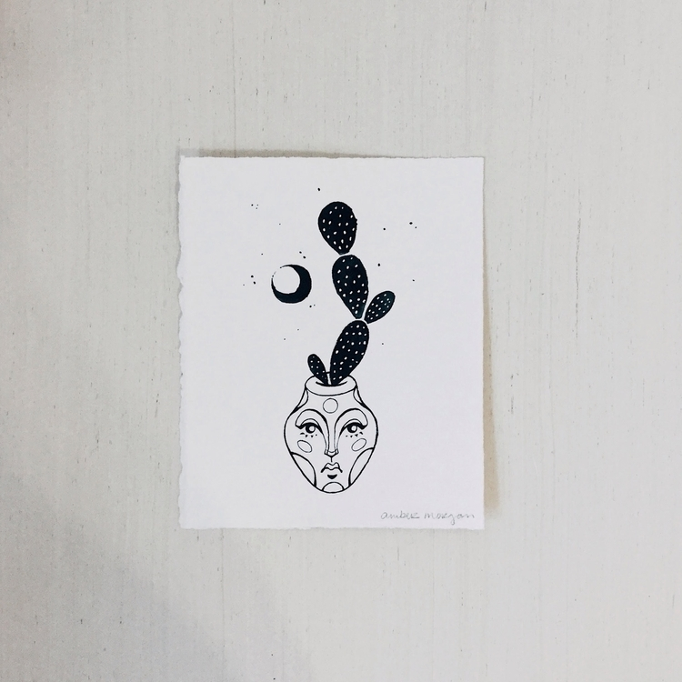 ART SHOP -> heyambermorgan.c - heyambermorgan | ello