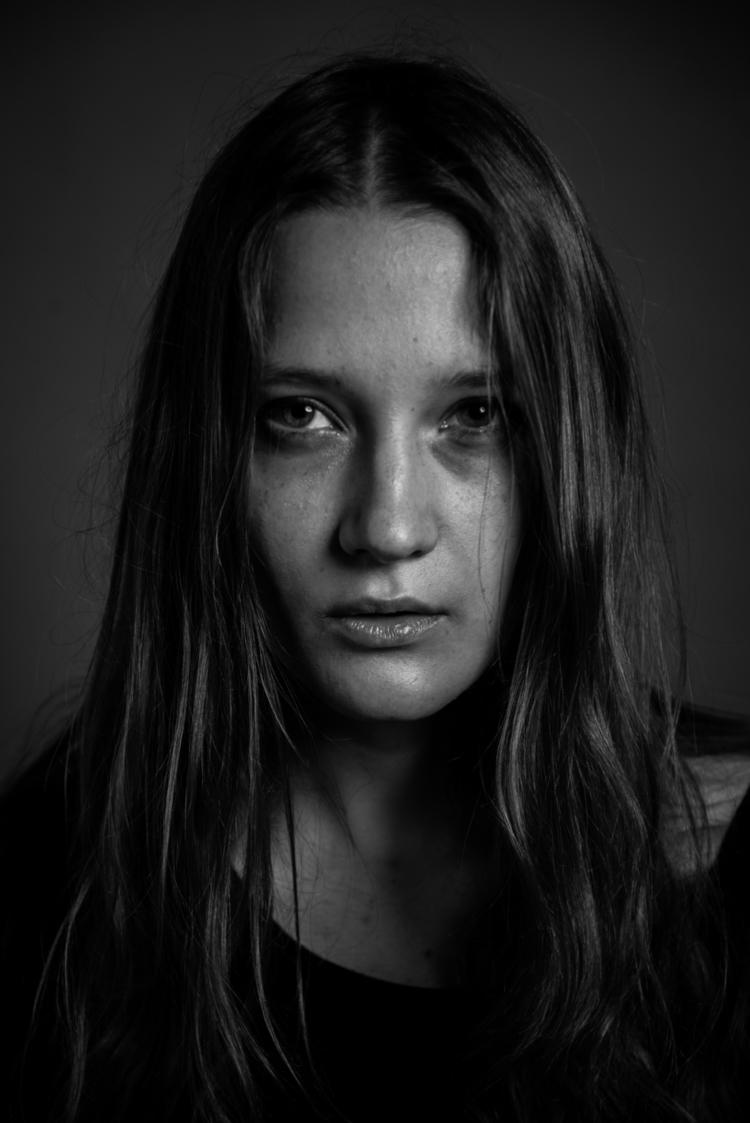 Photographer David Brand Model - davidbranduk | ello