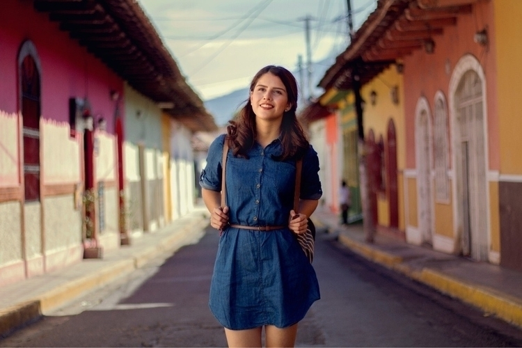 Nicoyas Nicaraguas girls) Owner - poncho_hn | ello