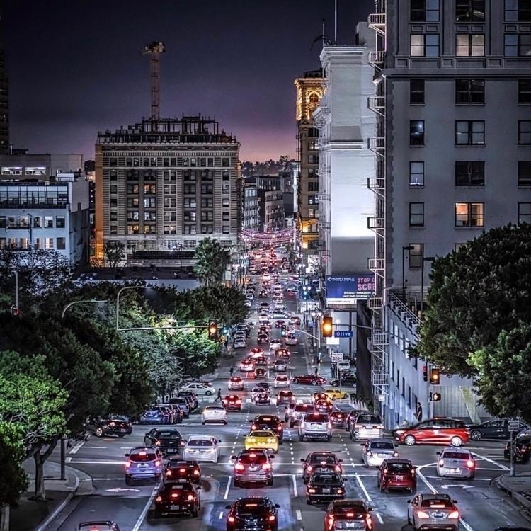 uber surge LA - ericjon23 | ello