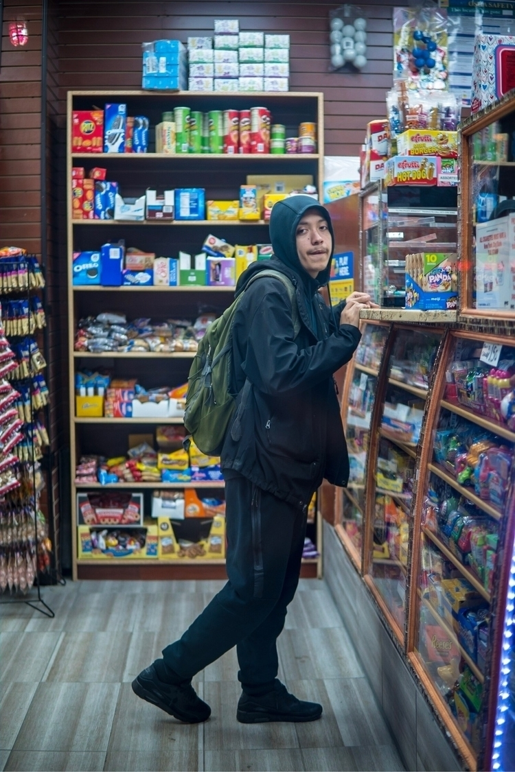 ny, newyork, portrait, city, nyc - flickeria   ello