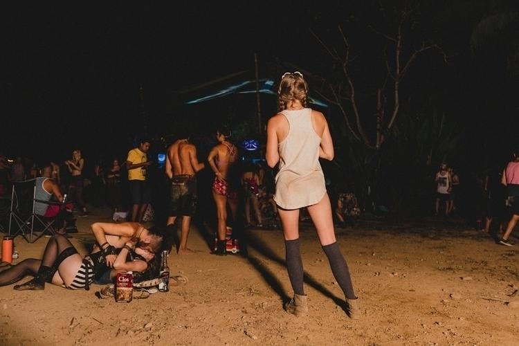 Jungle debauchery - Costa Rica  - damianriley | ello