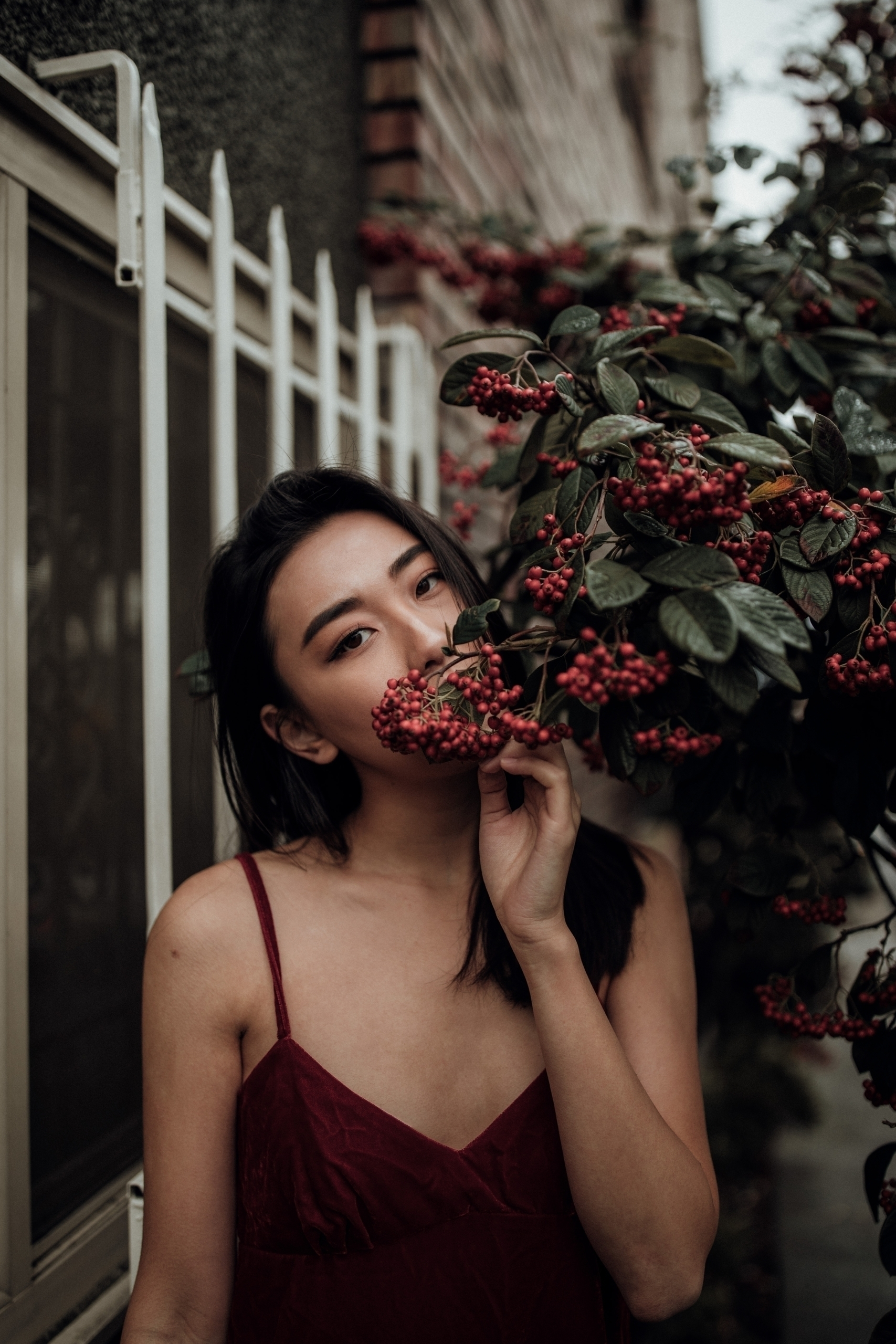 model: (IG: ) Photographer - charliezhuang | ello