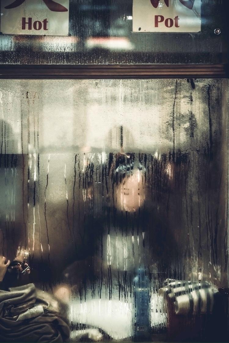 Defrost Smile • Sony Alpha A7ii - barimaphotography | ello