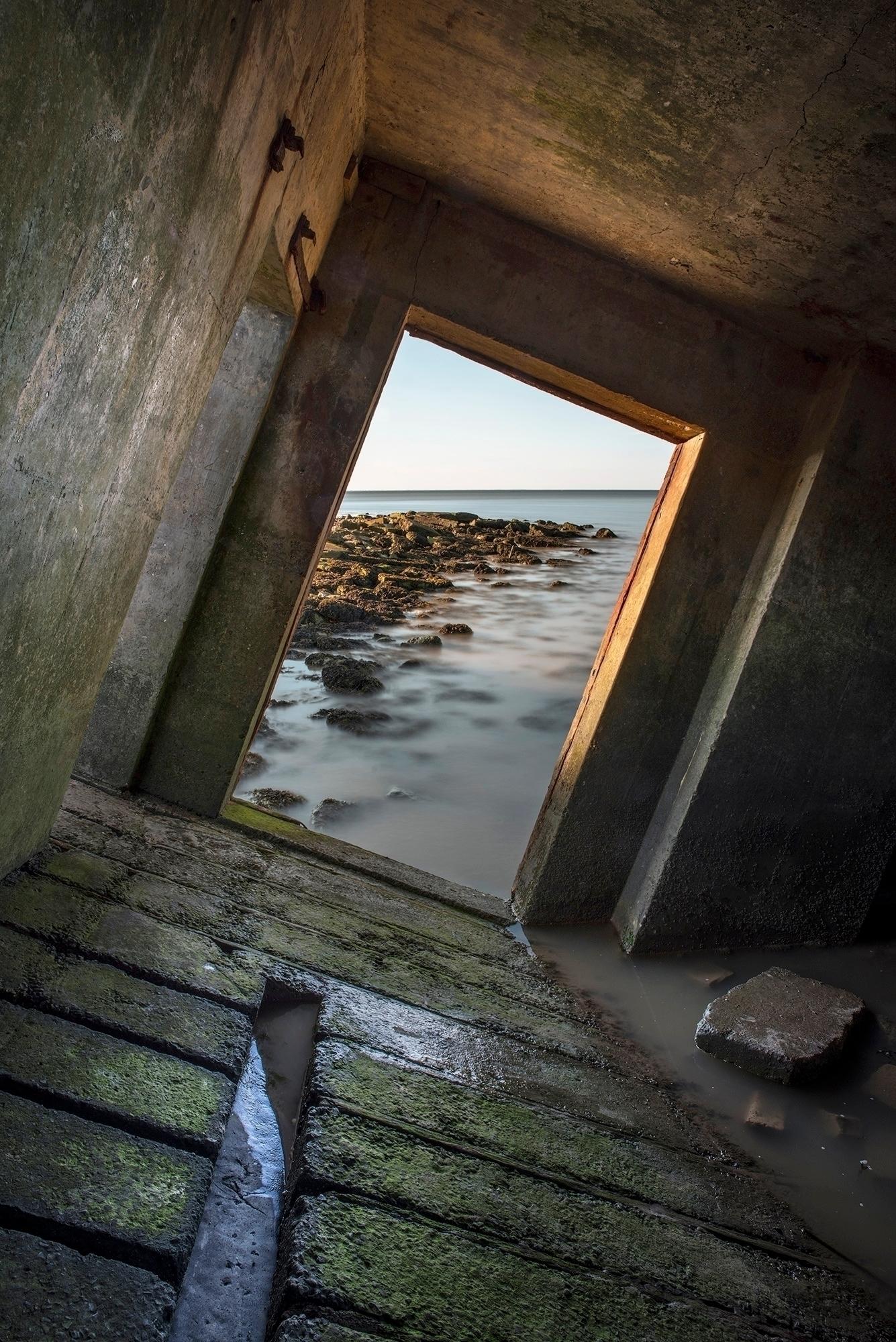 Warden Point Isle Sheppey 3 bui - forgottenheritage | ello