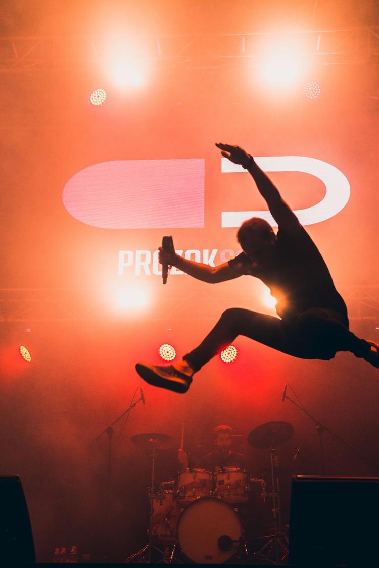 Prozak Soup - concert, concertphotography - garaygreen | ello