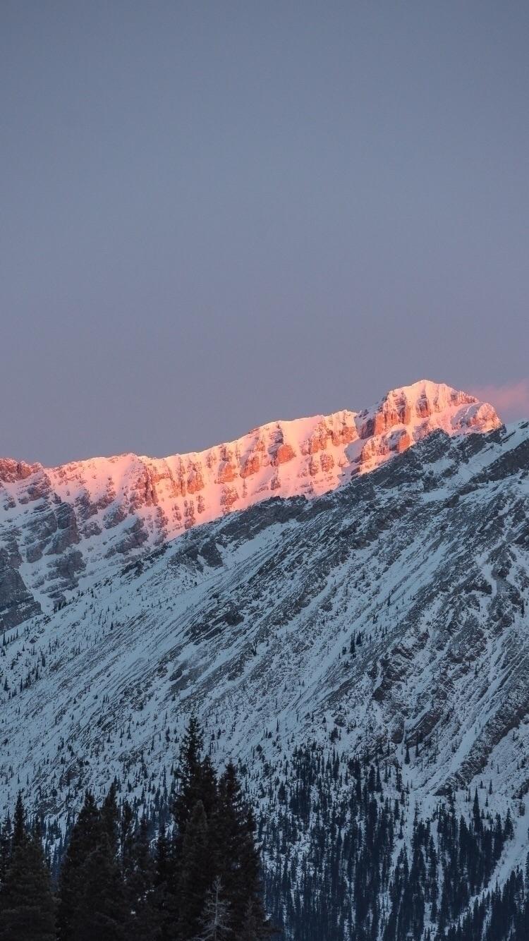 Beautiful sunrise painting Rock - robbiewigg | ello