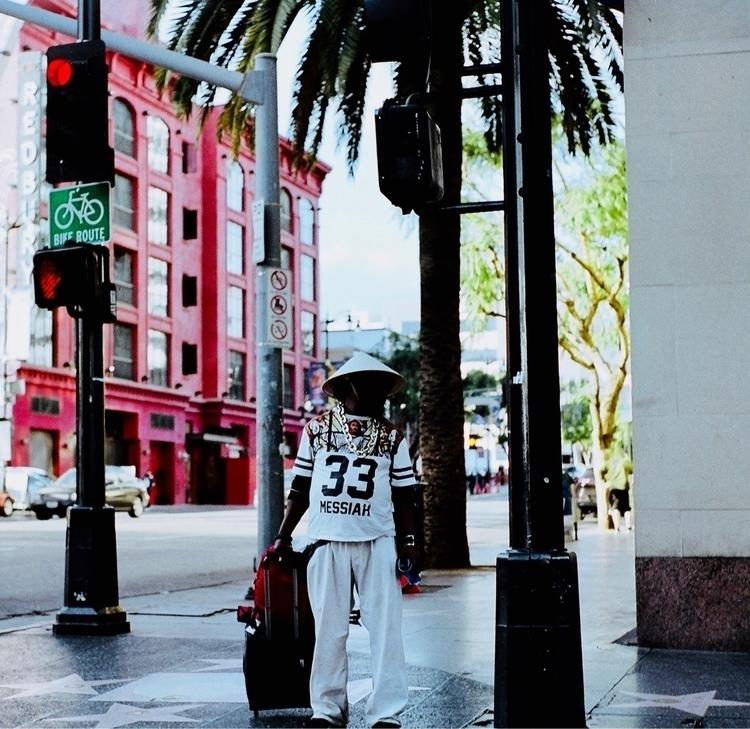 Hollywood, Los Angeles - 2018 S - coldicecoffee | ello