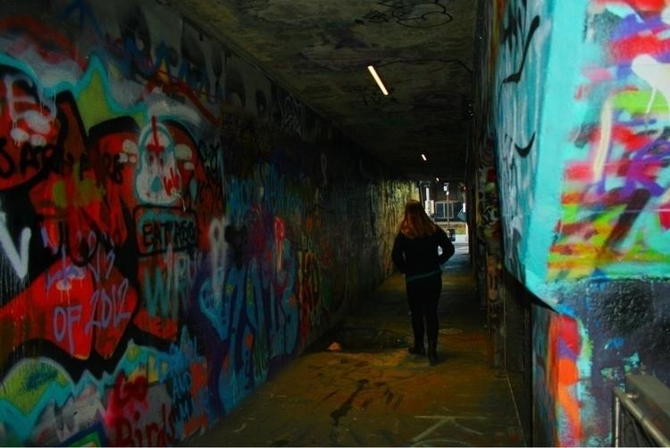 graffiti, art, spraypaint, photography - wabearultra | ello