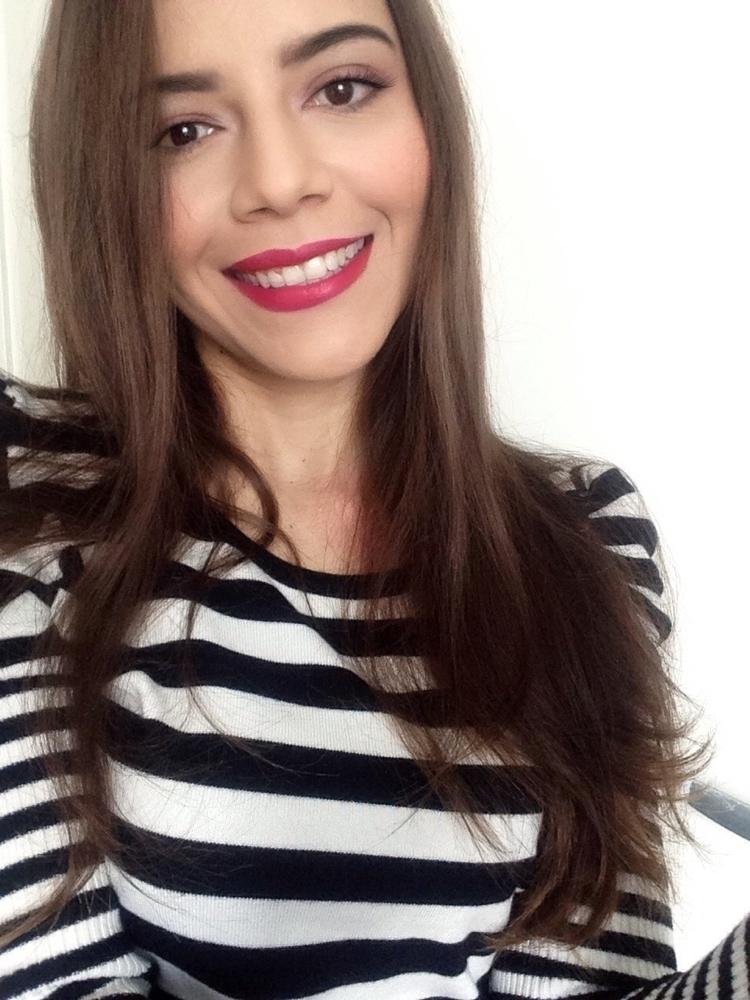 Smile - alejandratarazona | ello