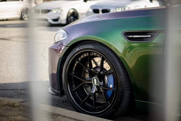 BMW F10 M5 - likemindmedia_ | ello