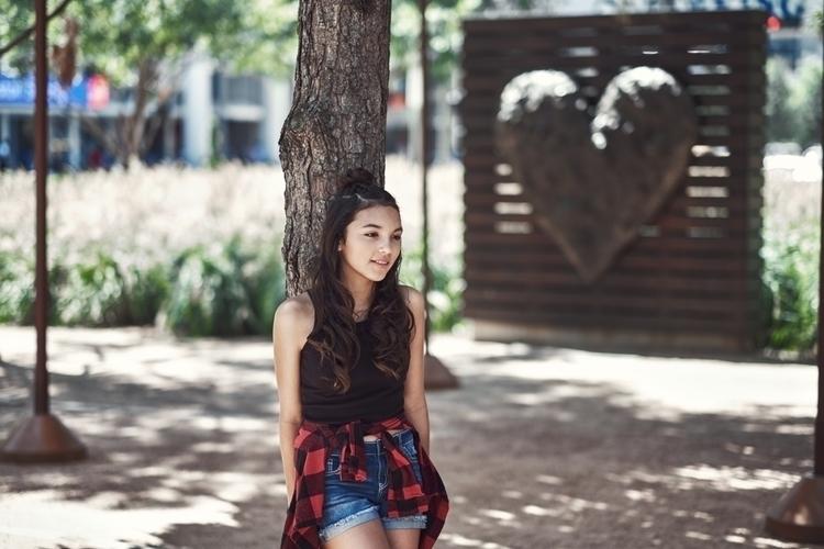 Alyssa - Fashion, fashionphotography - iamedwardsweet | ello