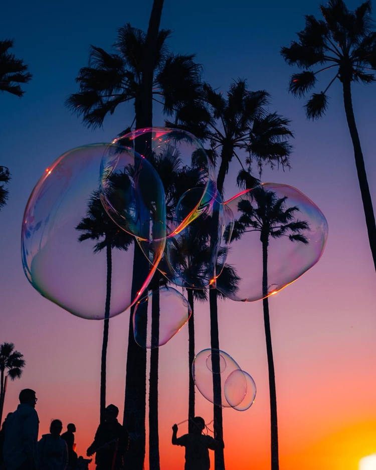 Venice Beach, California Chris  - thinkoutsidethebox | ello