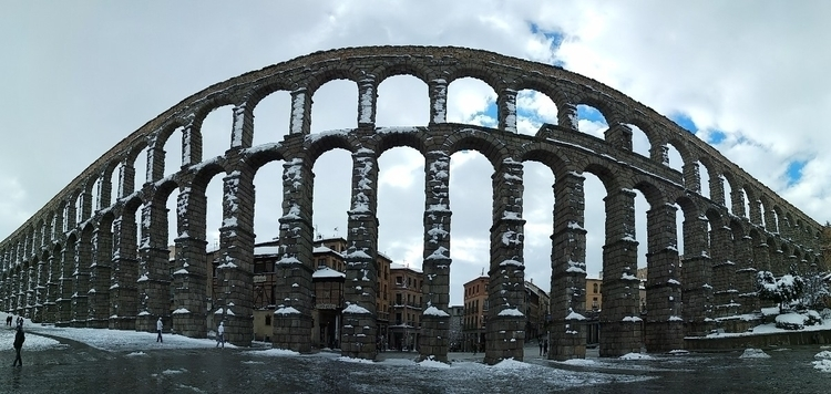 city:heart_eyes: SEGOVIA - 15rgephoto | ello