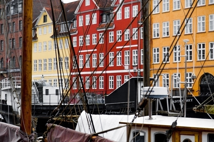 København colors - rafapiscis | ello