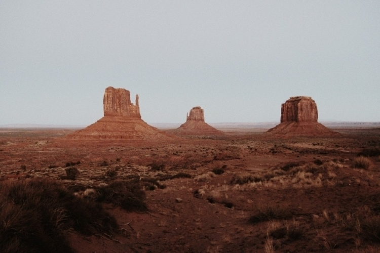 | dec, 2017. Monument Valley, U - ana_escario | ello