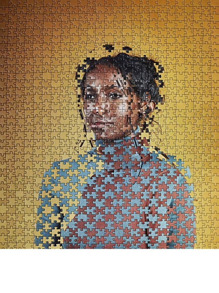 Puzzling Identity: Alma Intrigu - scene360 | ello