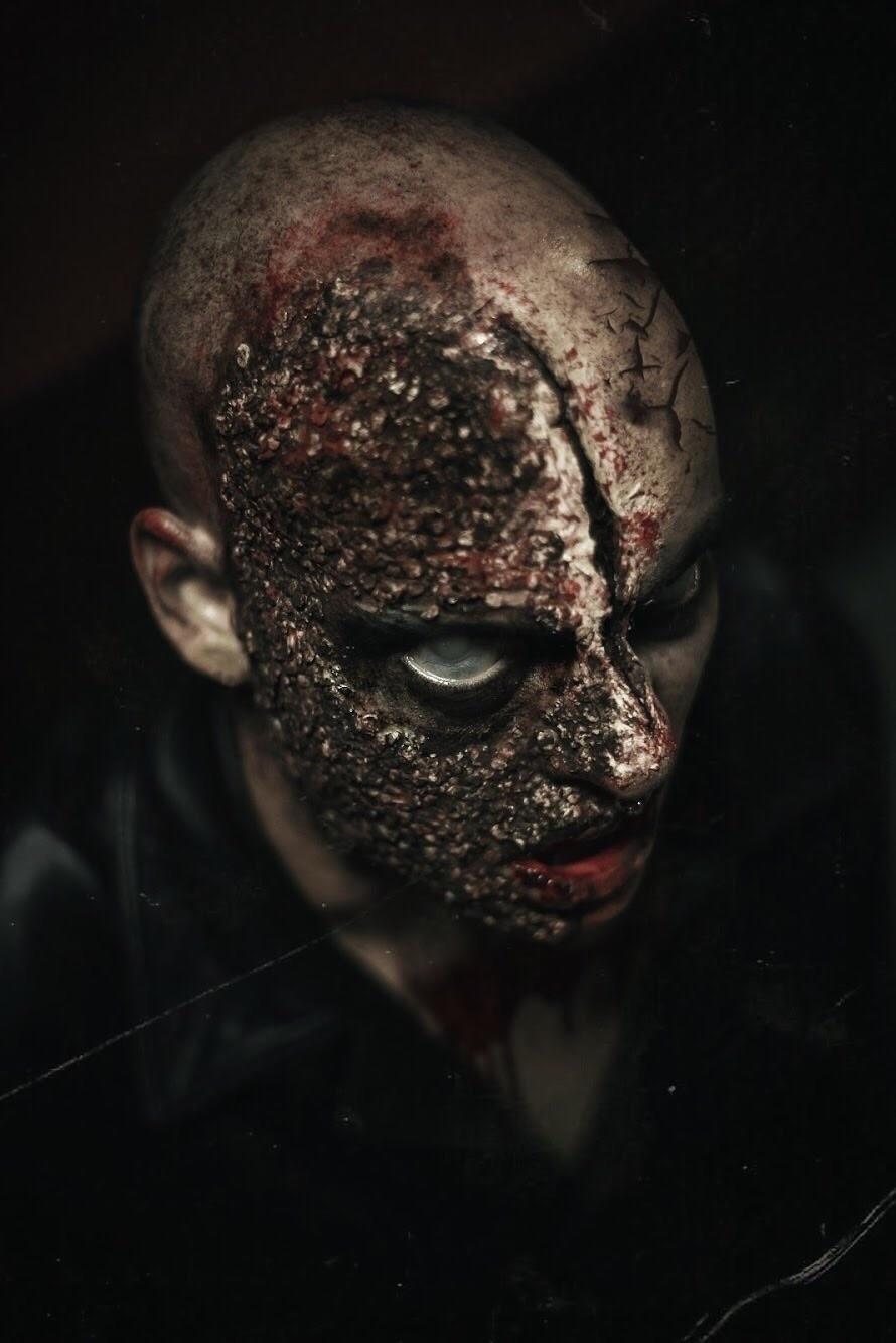 Jake zombie 🧟♂️ Personal proje - _fuckingflav | ello