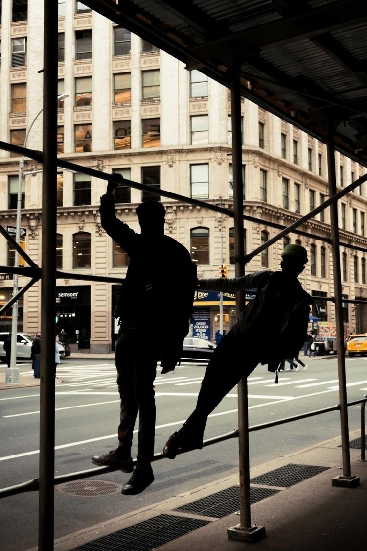 urbanphotography, streetphotography - octavioca | ello