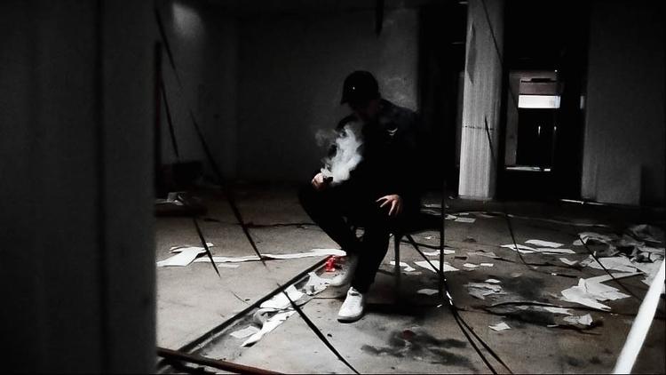 Smoke - garrz | ello
