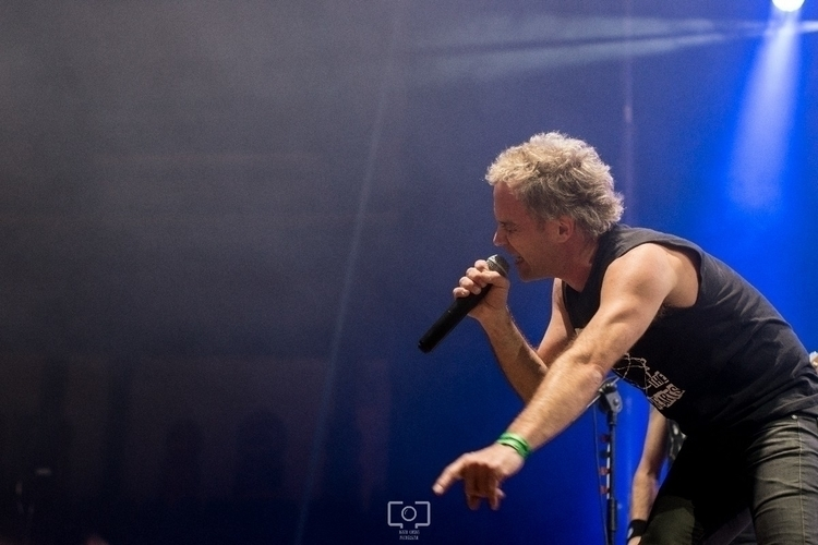 Lendakaris Muertos - ConcertPhoto - davidcasasfotografia | ello
