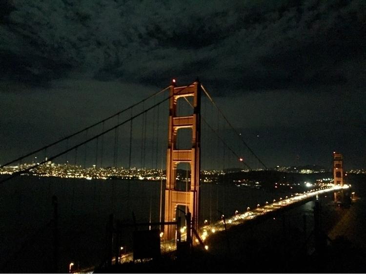 city bay - sanfrancisco, sf, california - dear_fia | ello