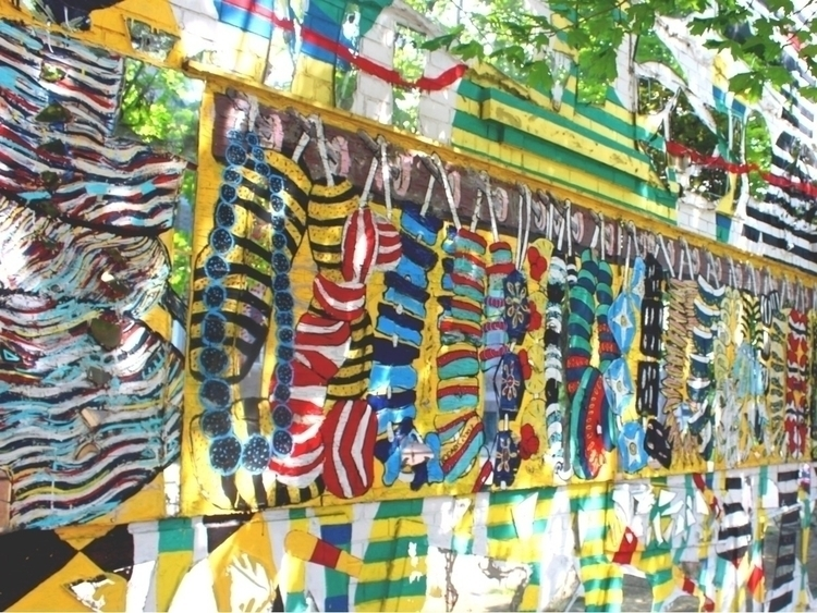 African Bead Gallery - photography - kcirwerdna | ello