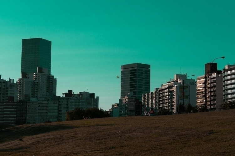 city, street, photography, sky - vizconde_ph | ello