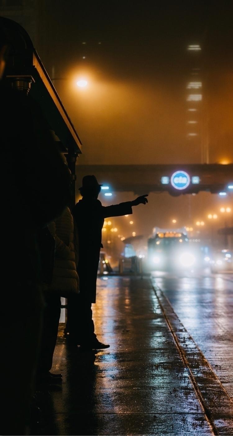 Chicago Fog - chicago, fog, weather - ksears_   ello