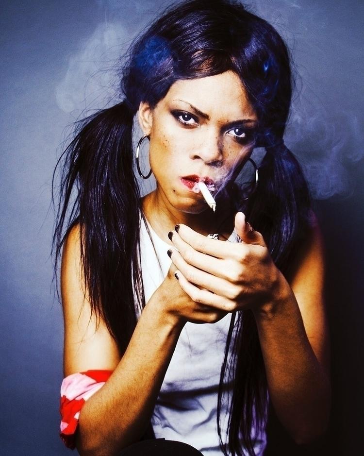 Adreena / Boss Models NY Fenton - mffphotography   ello